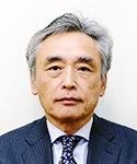 町田市医師会長 川村 益彦の写真