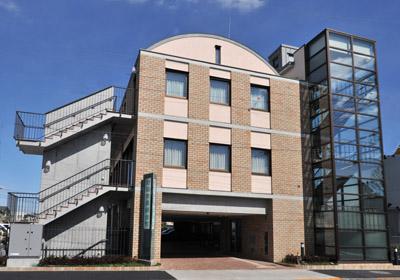 町田市医師会館の写真