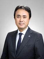 林会長の写真
